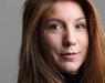 Danish divers find head and legs of Swedish journalist Kim Wall