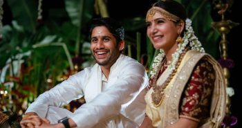 Mahesh Babu to Taapsee Pannu, celebs wish newlyweds Naga Chaitanya, Samantha Ruth Prabhu