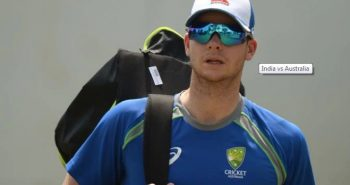 Steve Smith out with injury, David Warner to lead Aussies in T20 cricket series