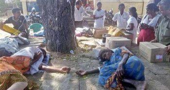 80 taken ill after consuming 'prasadam'