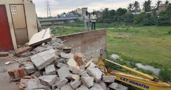 More structures along Cooum to be removed