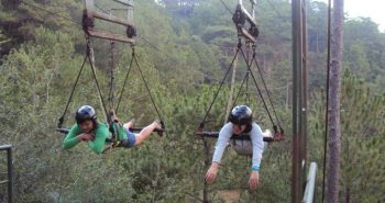 Adventure outing turns sour for couple