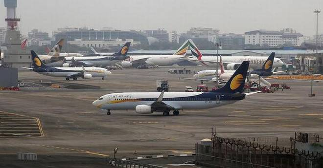 Mumbai airport jets into the record books