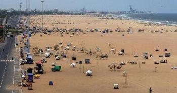 Chennai beaches set for major makeover