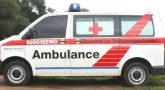 Pregnant woman hurt in ambulance accident dies