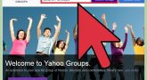 Yahoo launching a group messaging app