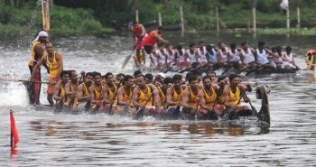 Season of boat races to begin on June 28