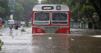 City prepares for heavy rain