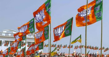 BJP National Executive Meet on August 18 and 19