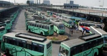 The new buses in TN have developed technical issues now