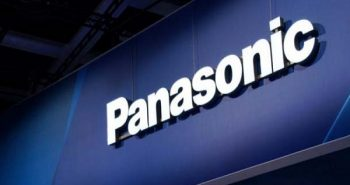 Panasonic targets upto Rs 12,300 cr in India