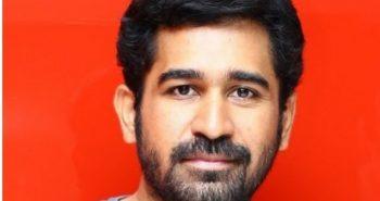 Vijay Antony's Big Help On His Birthday