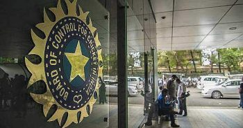 BCCI feels the heat over anti-doping stand