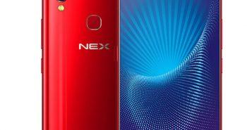 Vivo NEX first impressions: Undeniably cool, futuristic