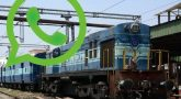 Check Trainlive status  on mobile