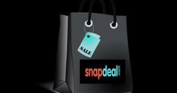 Snapdeal offers up to 80 percent discount