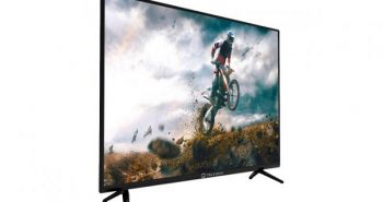 Truvison launches 32-inch LED HDTV in india for Rs 11,990