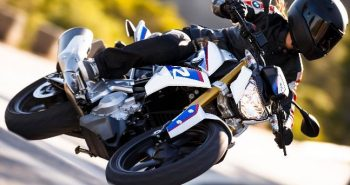 BMW G 310 R launched for Rs 2.99 lakh
