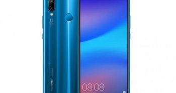Huawei Nova 3, Nova 3i India Launched on July 26