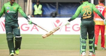 Fakhar and Imam-ul-Haq create world Record