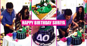Happy birthday Suriya: The actor, the star and everything in between