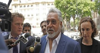 Vijay Mallya willing to come back home to face the law?