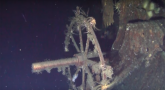 Wreck of Russian warship Dmitrii Donskoi, sunk in 1905, found