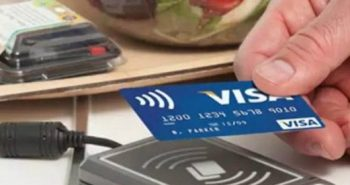 Finance Ministry to introduce contactless cards