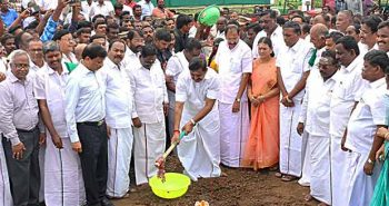 Cauvery blew! Mettur Dam was opened by the CM
