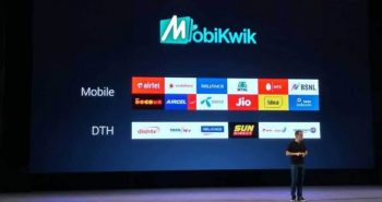 Mobikwik launches instant loans on its app