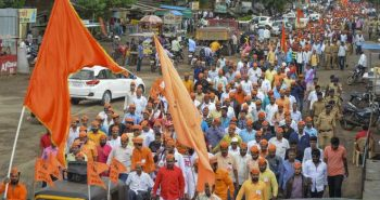 Today – All party meeting in Maharashtra
