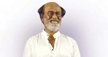 Hard work alone is not enough: Rajini