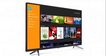 CloudWalker launches Cloud TV X2