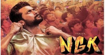 Is Suriya's NGK Out Of Diwali Race?