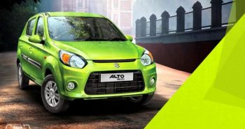 New Maruti Alto 800 Tour H1 launch in India