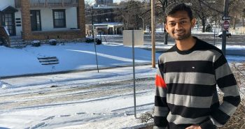 Telangana student Sharath Koppu shot dead in the US
