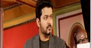 Thalapathy Vijay's main villain in 'Sarkar' revealed
