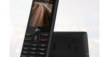 JioPhone Monsoon Hungama offer