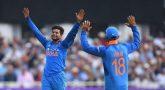 ICC ODI Rankings: Virat Kohli still No.1