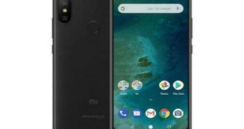 Xiaomi Mi A2, Mi A2 Lite launch tomorrow