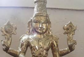 Madras HC ordered TN govt over idol thefts from temples