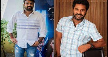 Prabhudheva and director AL Vijay to reunite for 'Devi 2'?