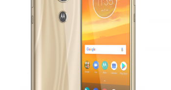 Lenovo-owned Motorola has today launched the Moto e5 and e5 Plus in india at a price of Rs 9,999 and 11,999 respectively.