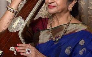 Aruna Sairam gets Sangita Kalanidhi Award