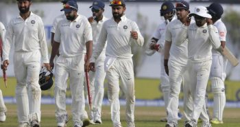 India squad for first 3 England Tests announced