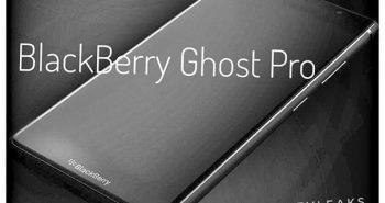 BlackBerry, GhostPro to Launch As Evolve – KEY2 Lite