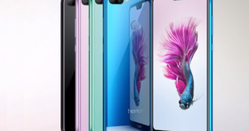 Honor 9N With 19:9 Display,Launched in India