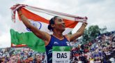 Hima Das historic achievement