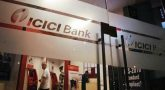 ICICI Bank Shares 4 percent post