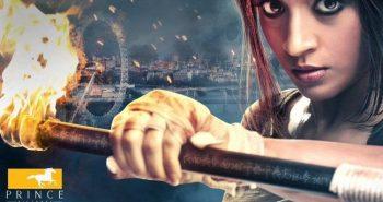 'Mohini':The Trisha-starrer to release on July 27